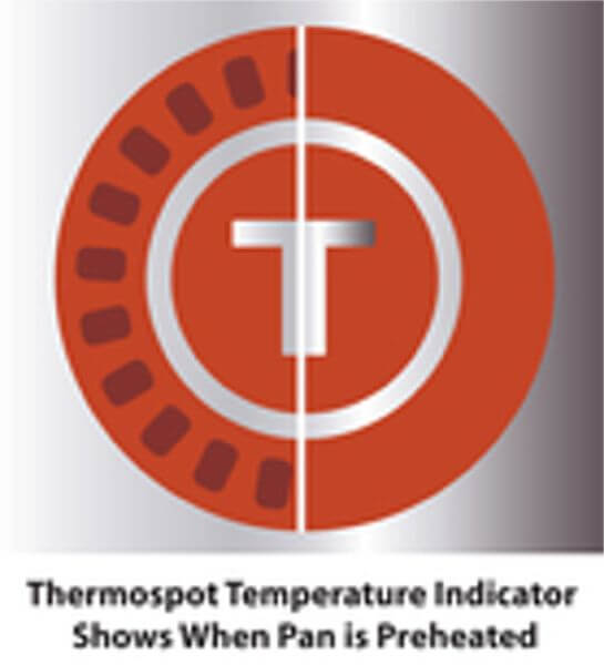T-fal Thermo Spot